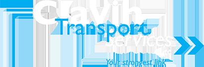 Clavin Transport Services
