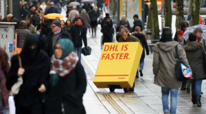 dhl-is-faster